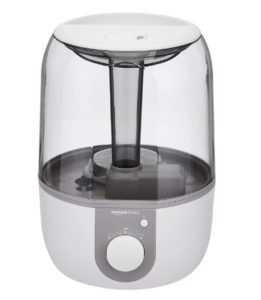 humidifier for cats with rhinitis